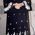 Aishwarya Rai Bachchan at the UN AIDS event http://t.co/OFeKaOiqLs
