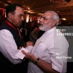 RT @luminosity18: @Swamy39 A picture is worth a thousand words :) Dr. @Swamy39 with @narendramodi http://t.co/CFlOO7kjB3