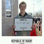 Image of republicofrugby from Twitter