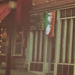 RT @DTownLiveFeed: Irish flag #Doylestown http://t.co/8VZ5aY8CLW
