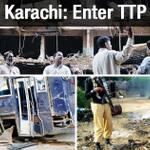 "Horrible to read.. ""@dawn_com: Special report - #Karachi: Enter #TTP 