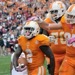 RT @Vol_Football: We wish Happy Birthday to #VFL Alton 'Pig' Howard @Hunnit0nmyway_2 on March 9 http://t.co/97g9h3T9vU