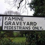 "#33 of 100 Things To Do In Kilkenny. Visit the ""Cherryfield"" Famine graveyard near Callan visitkilkenny.ie http://t.co/pSqczk1AGv"