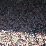 RT @FBAwayDays: Sheffield United fans celebrate their second goal. #sufc http://t.co/FfOD34hnlX