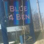 RT @DeltaSonicWash: RT @bamesbmw: Delta Sonic is #blueforben #buffalo http://t.co/yvycXPhDg9