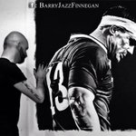 RT @Alanburger04: The finished sketch by Barry Jazz Finnegan of @irfurugby @leinsterrugby legend @BrianODriscoll #BOD #inBodWeTrust http://t.co/yQyL39PYFV