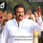 Mohan Babu as Rowdy (latest pic) http://t.co/YZtciye7vE