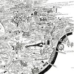 Have you seen this beautiful hand-drawn map of #Westminster? #London http://t.co/Kb2d0sDDgh http://t.co/SdPCUxLWt0