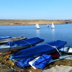 It was positively Mediterranean @PennineSailing Club today! #Pennines #ilovehd #Holmfirthhour #sailing #Yorkshire http://t.co/1pun6jBJfJ