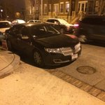 @SenPaulStrauss @DDOTDC @fox5newsdc Are #DC Senators above #DC parking laws? #DCStatehood #DCision14 http://t.co/OCASbRUsNb