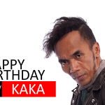 Happy 40th Birthday @fishGOD.!! Tetap woles, never grow old n #PanjangUmurKaka!!! http://t.co/zhVKOzEvh5