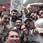 Thank you Twickenham #selfie  http://t.co/RF8Pdot6E9