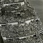 Twitter / HistoryInPics: Crowded ship bringing American ... https://t.co/d7tyy3yk0F