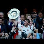 RT @LiamsMyFlawless: The Triple Crown Trophy.. @ChrisRobshaw @EnglandRugby #rbs6nations #SundayRugby ❤️ http://t.co/92DoSD61ko