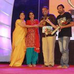 RT @tamildigitalci: @dirvenkatprabhu @Premgiamaren Soulmates Foundation Awards 2014 http://t.co/qEHErIuDjO