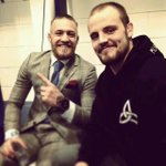 RT @John_Kavanagh: Give us the belts now and nobody else gets hurt @TheNotoriousMMA @GunniNelson http://t.co/ca2DSot1Fq