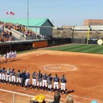Great day for some softball! #GBO http://t.co/plFkiZmuPt