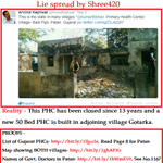 Another lie of Kejriwals Gujarat photo. @anilkohli54 #HDL #Namo4PM http://t.co/gluJqPDVV0