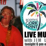 RT @EuropeanVillage: Enjoy this beautiful day in #PalmCoast, and come out to @CorkAndPint tonight to enjoy LIVE MUSIC with Jim Lamb! http://t.co/Wwyt1nggN7