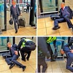 When Wenger was informed about City vs Wigan final score.. http://t.co/SQEGPGbPl9