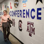 RT @Vol_Photos: Head Coach @HollyWarlick looking for her first SEC tournament Championship #BeSECWBB http://t.co/5r2wBiTW2a