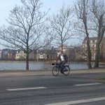 RT @PeterToo: Danish Foreign Ministers motorcade rushing through Copenhagen this morning!! #DenmarkRocks H/T @RHybler #dkpol http://t.co/9aTR7Y8CFI
