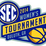 The #LadyVols are 16-5 in SEC tourney title games and are pursuing trophy No. 17 today. #BeSECWBB http://t.co/73zsWnmomG