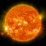 As seen on #Cosmos: the Sun, seen by @NASA_SDO http://t.co/r7GHxc5bxV