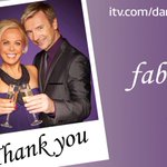 RT @dancingonice: Thank you @torvillanddean. Nine fabulous years of #DOI. http://t.co/TDkQka54Zf