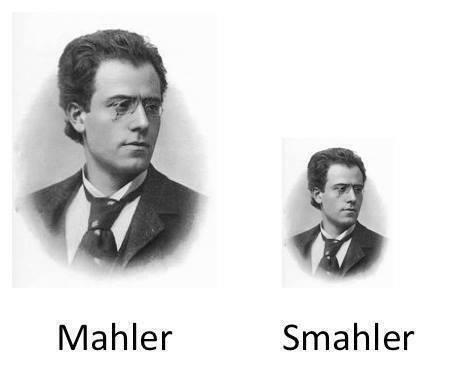 Mahler. Smahler. http://t.co/4qEmkSdXae