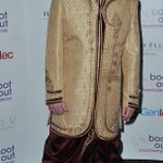 Ill just leave this picture of Iain Dowie at a Bollywood Ball here. http://t.co/NKtYkK0Cez