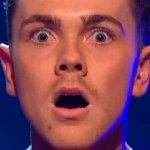 RT @OK_Magazine: We think @therealRayQuinn is a little bit shocked #winner #DOI http://t.co/Fn0fQKGNED