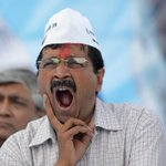 Kejriwals off-record interview leaks after he criticises media http://t.co/X7zL4gBfzE http://t.co/xXFMfTgYAw