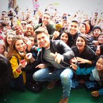 Thanks to all the #sxswers who came out to todays  @NeighborsMovie #Tumblr meetup! http://t.co/lX98i7ycPu