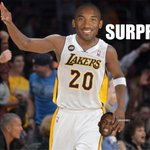 RT @NBAMemes: Jodie Meeks has 38 points in 3 quarters for the Los Angeles Lakers? #KobeBryant #BlackMamba #OKCvsLAL http://t.co/g3CcgQlscH