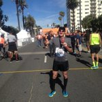 195th in the #LAMarathon so pumped right now #LAMarathon @lamarathon http://t.co/uuwjAJWwFs
