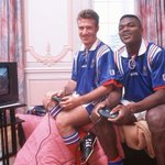 Top story: Твиттер / AntiqueFootball: Didier Deschamps and Marcel ... https://t.co/yvOo54ElTO, see more http://t.co/rLTWXILLFr