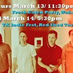 RT @TheVillasATX: 2 chances to catch @TheVillasATX at SxSw this year! #SXSW #SXSW14 #freedrinks @SXSWhoa @rsvpster @SXSWPartyList http://t.co/aqWZcwSbiQ