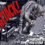 RT @CatAttackMusic: This Thursday in #LasVegas! @CatAttackMusic live @velveteen_bar! 10pm-mid. #Free #Show https://t.co/g95WfhQYic http://t.co/xYqmVg7Cbo