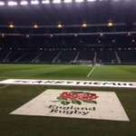 RT @EnglandRugby: Twickenham is all tucked up for the night, getting a well deserved rest after hosting 2 fantastic England home games. http://t.co/aENxYVvGdn