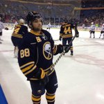 RT @BuffaloSabres: Welcome back to #Buffalo, Cory Conacher (@conhockey19)! Wishing you all the best in your #Sabres debut. http://t.co/fKkN2EkC6A