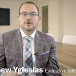 The first thing @voxdotcom should explain is Matt Yglesiass blazer-tie combination! http://t.co/n7JrZqq1y9