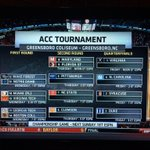 PITT TIME ACC tourney bracket is set.....see you soon Greensboro http://t.co/aDCJrWSWrm""