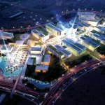 RT @DXBMediaOffice: Pic: Dh1.1 billion Silicon Park, the first integrated smart city project, launched in #Dubai @AlBayanNews http://t.co/rSNlv105Jt