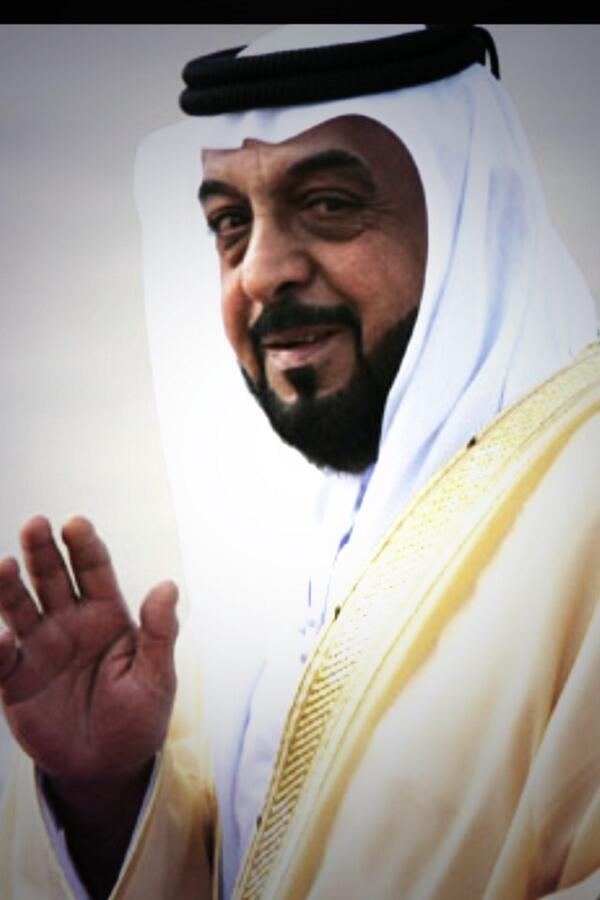 RT @gr_ksa: #حملة_صورة_رئيس_دولة_الإمارات  ساشارك في هذه الحمله لان الامارات والسعوديه دوله واحده ادام الله علينا النعم http://t.co/l60fGGc3Zy