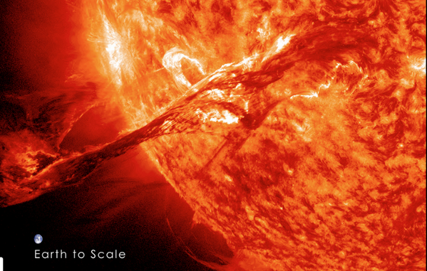 @NASAGoddard: Our magnificent sun http://t.co/uetgVHuyYT #Cosmos http://t.co/SP4FpJpgxn