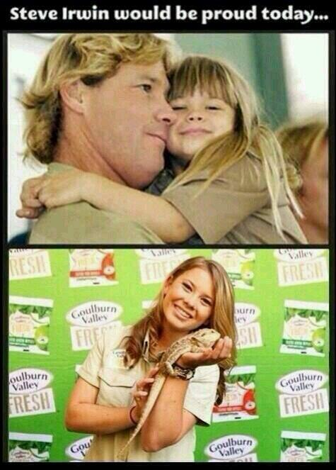 she grew up so much 😳🐊 http://t.co/MHqsXyCwyG
