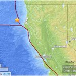 RT @NBCLA: Update: Tsunami not expected after 6.9-magnitude quake off NorCal coast: @NWS_NTWC. Details: http://t.co/KvEtoKyso7 http://t.co/hc5uwr1END