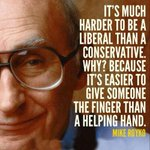 Hey, need a hand?  #SaySomethingLiberalIn4Words http://t.co/0nVQyQmOTg