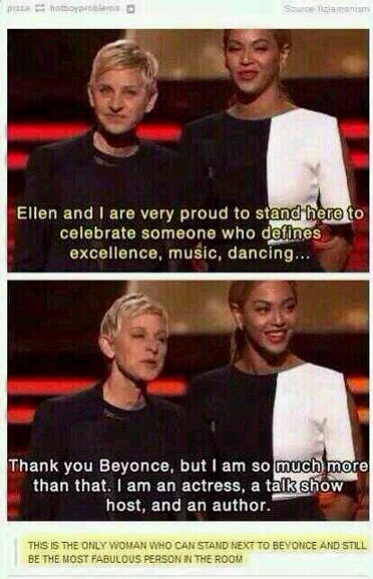 I swear Ellen is the best http://t.co/rFO9J3nonu